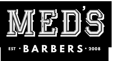 Meds Barbers Brighton